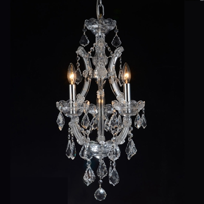 Maria Theresa Chandelier 8311P12C