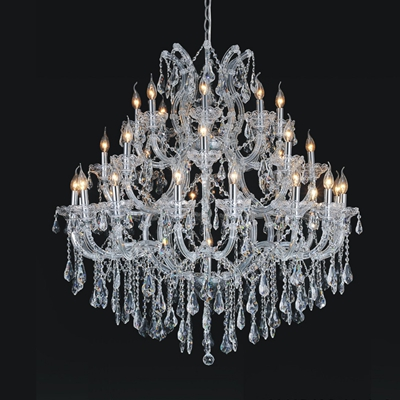 Maria Theresa Chandelier 8318