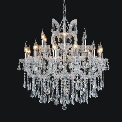 Maria Theresa Chandelier 8311