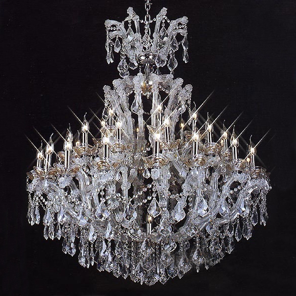 Luxury Maria Theresa Chandelier